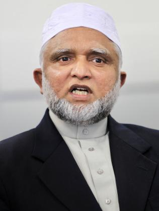 Sheikh Mohamadu Nawas Saleem.
