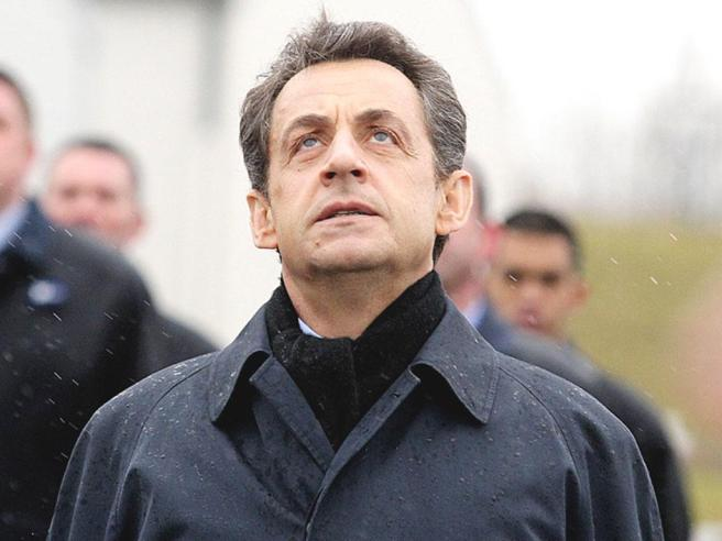 President Sarkozy says that halal is the 'issue which most preoccupies the French' AFP